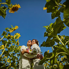 Wedding photographer Viktoriya Kharechko (Toria). Photo of 22.09.2013