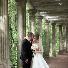 Wedding photographer Olga Frolova (Olikfon). Photo of 22.06.2017