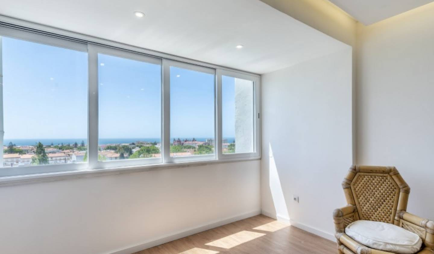 Appartement Carcavelos