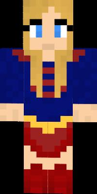 Kara Danvers/supergirl