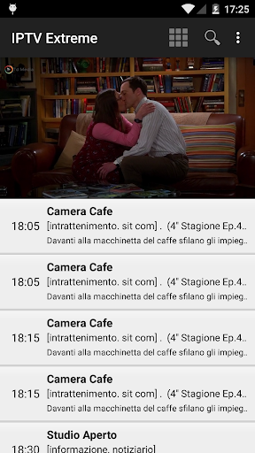 IPTV Extreme 89.0 screenshots 5