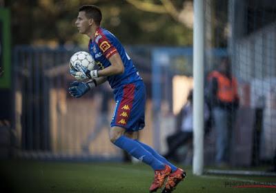 Deux joueurs évoluant en Belgique sont repris en équipe nationale du Luxembourg