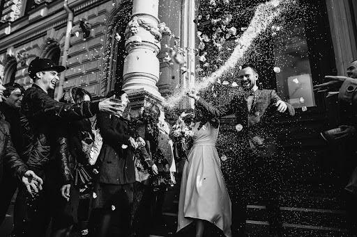 Wedding photographer Yuriy Gusev (yurigusev). Photo of 16.04.2015