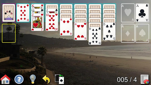 All-in-One Solitaire 1.4.0 screenshots 2