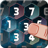 Merge Hexa Blocks & Make 7 -- 5 FREE Skins Android APK Download Free By Unknown Developer