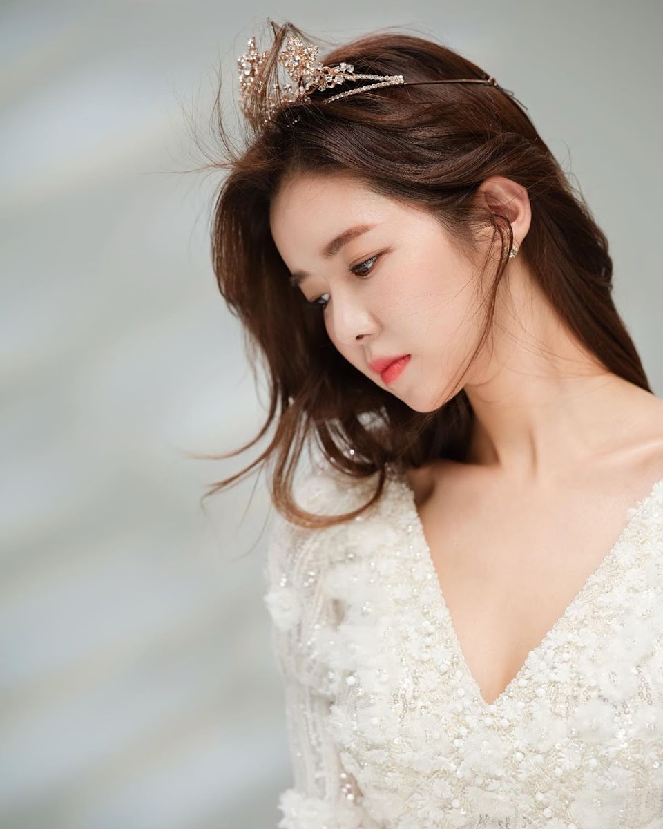 kim-jihye-wedding