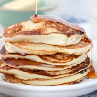 How to Make Fluffy Pancakes Without Baking Powder Breakfast.