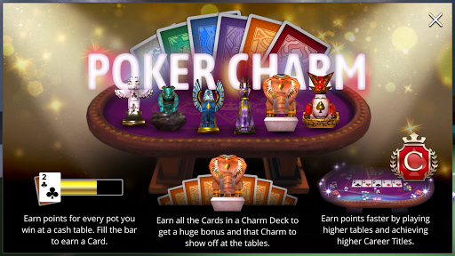 CasinoLife Poker - #1 Free Texas Holdem 3D 4.7.16188 screenshots 4