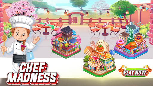 Chef Madness screenshot 6