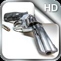 Guns Live Wallpaper HD icon