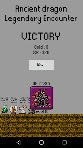 Box Battle 0.15 screenshots 2