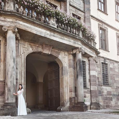 Wedding photographer Walter Tach (WalterTach). Photo of 31.12.2017