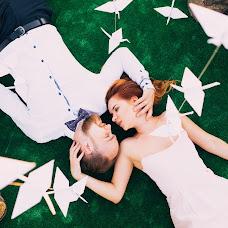 Wedding photographer Ekaterina Efimova (eiefimova). Photo of 01.08.2015