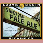 Loomis Basin Swetzer Pale
