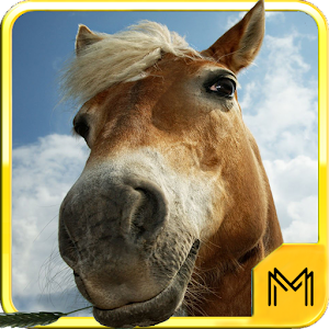 Horse Breeds & Pony Quiz HD for PC and MAC