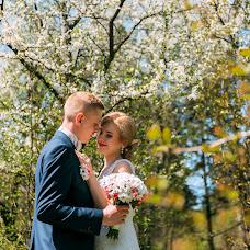 Wedding photographer Vitaliy Fesyuk (vfesiuk). Photo of 26.05.2017
