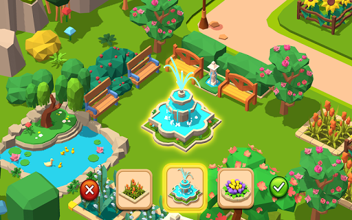 Zoo Mania: Mahjong Solitaire Puzzle  screenshots 15