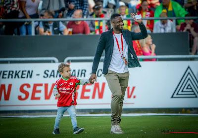 """Boegbeeld Sébastien Siani over 'zijn' Oostende: """"Als Blessin geen 'coach van het jaar' wordt, moeten ze een andere prijs voor hem uitvinden"""""""