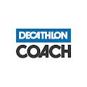 Decathlon Coach - Sports Tracking & Training icon