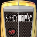Speedy Highway icon