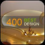 400 Ceiling Designing 1.0