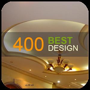 Tải 400 Ceiling Designing APK
