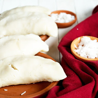 Thengai Poorna Kozhukattai – Coconut stuffed Dumpling