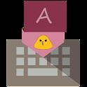TruKey Emoji + Prediction icon