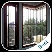 200+ Model Trellis Window Design Ideas