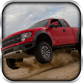 Offroad Racing Game: 4X4 Jeep