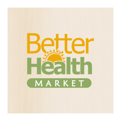 Better Health Market 購物 LOGO-玩APPs