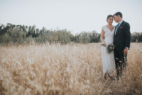 Fotógrafo de bodas Manuel De Castro (manueldecastro). Foto del 09.11.2016