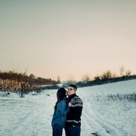 Wedding photographer Viktor Vakka (vakka12345). Photo of 05.01.2018