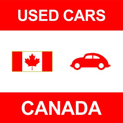 Used Cars Canada - Toronto 遊戲 App LOGO-硬是要APP