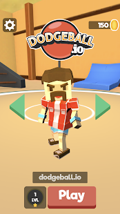 Dodgeball.io Mod
