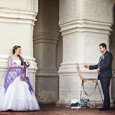 Wedding photographer Galina Sergeeva (sergeeva-galina). Photo of 06.08.2013