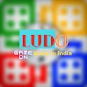 Ludo - Lets play icon