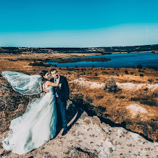Wedding photographer Aleksandr Anpilov (lapil). Photo of 10.04.2015