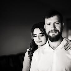 Wedding photographer Anna Gelevan (anlu). Photo of 03.08.2018