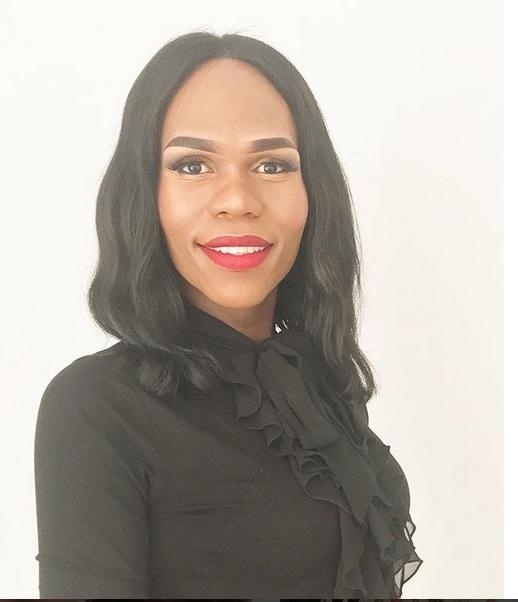 Image result for Thapelo Lehuleri (DJ Lara Kruger)