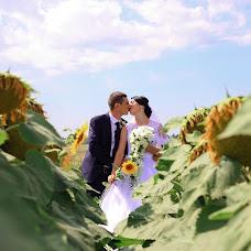 Wedding photographer Yuliya Pankova (Pankovajuli). Photo of 14.08.2017