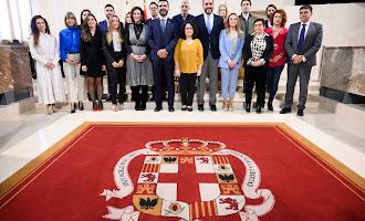 Nuevos auxiliares administrativos en el Ayuntamiento