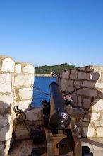 Photo: Walls of Dubrovnik