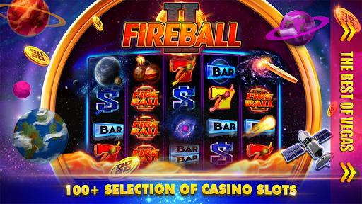 Hot Shot Casino - Vegas Slots Games  screenshots 3