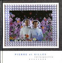 Photo: Pierre et Gilles, retrospective 2005, MOCA-Shanghai, catalogue