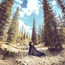 Wedding photographer Andrey Shestakov (ShestakovStudio). Photo of 12.09.2017