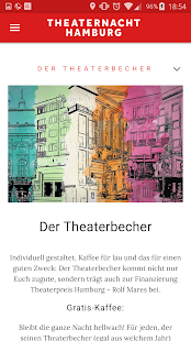 Theaternacht Hamburg- screenshot thumbnail
