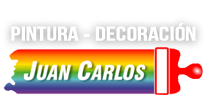 Pinturas Juan Carlos logo