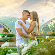 Wedding photographer Teo Aladashvili (Teo259). Photo of 06.10.2017