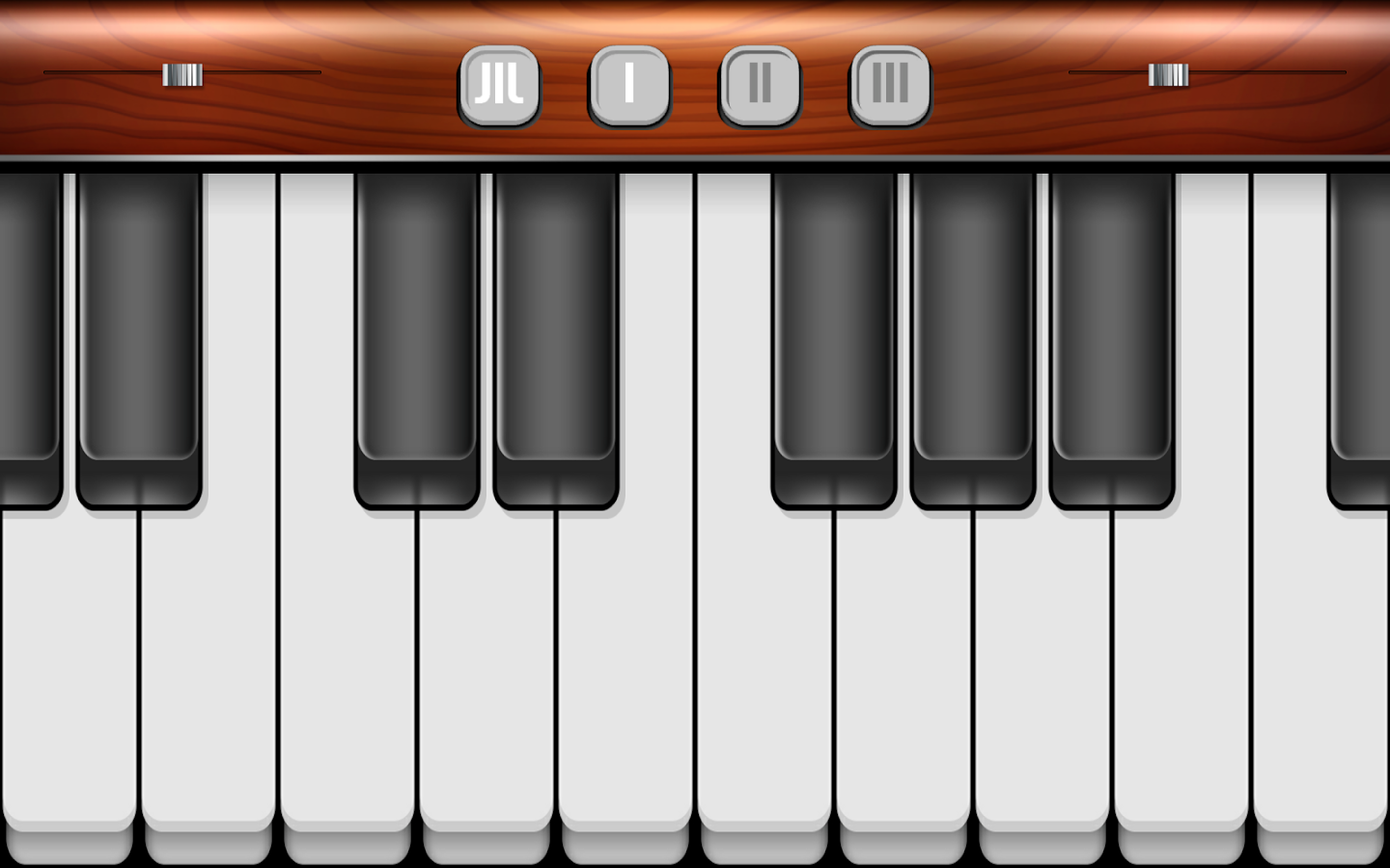Easy Piano Tuner